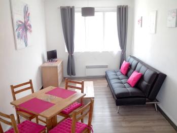 Appartement-Douche-La Baie de saint jean Aud