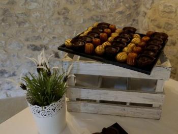 Tables d'hôtes, séminaires et congrès au Château de Puyrigaud