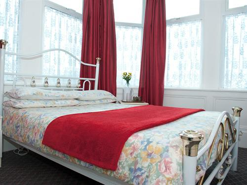 Double room-Superior-Ensuite- (breakfast included) - Base Rate