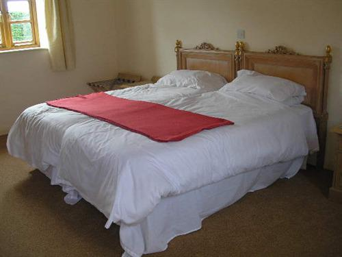 Double room-Classic-Ensuite with Shower-Disabled Facilities