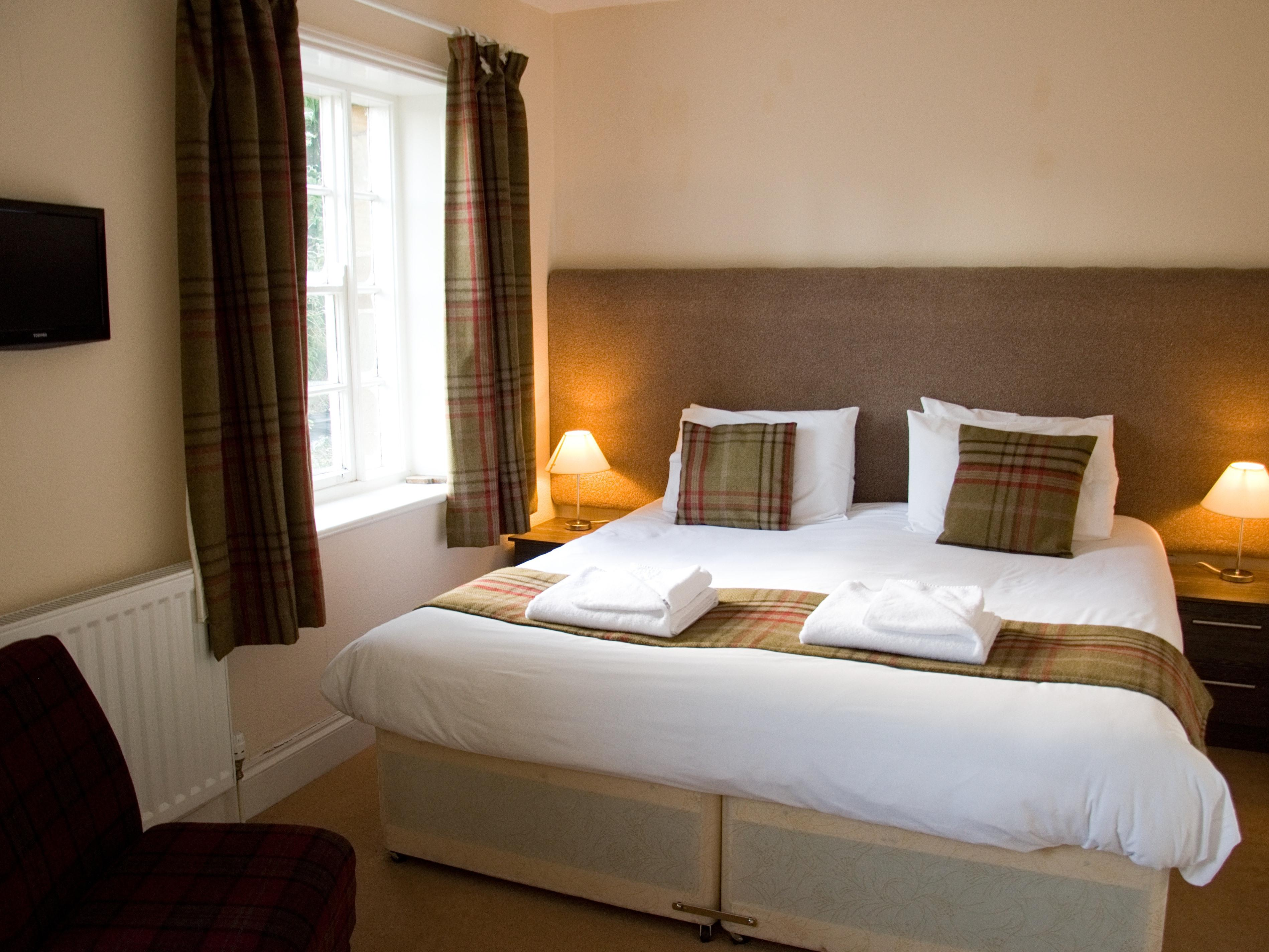 Double room-Superior-Ensuite-Room 3 - Base Rate