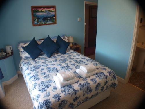 Room2 Double En Suite on 2nd Floor