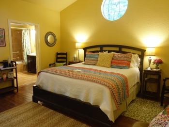 Juniper Room with private bath