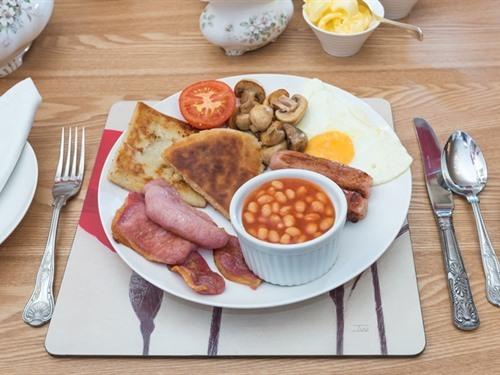 5 Star Ulster Fry