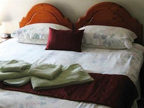Double Room (Shared Facilities, not en-suite)