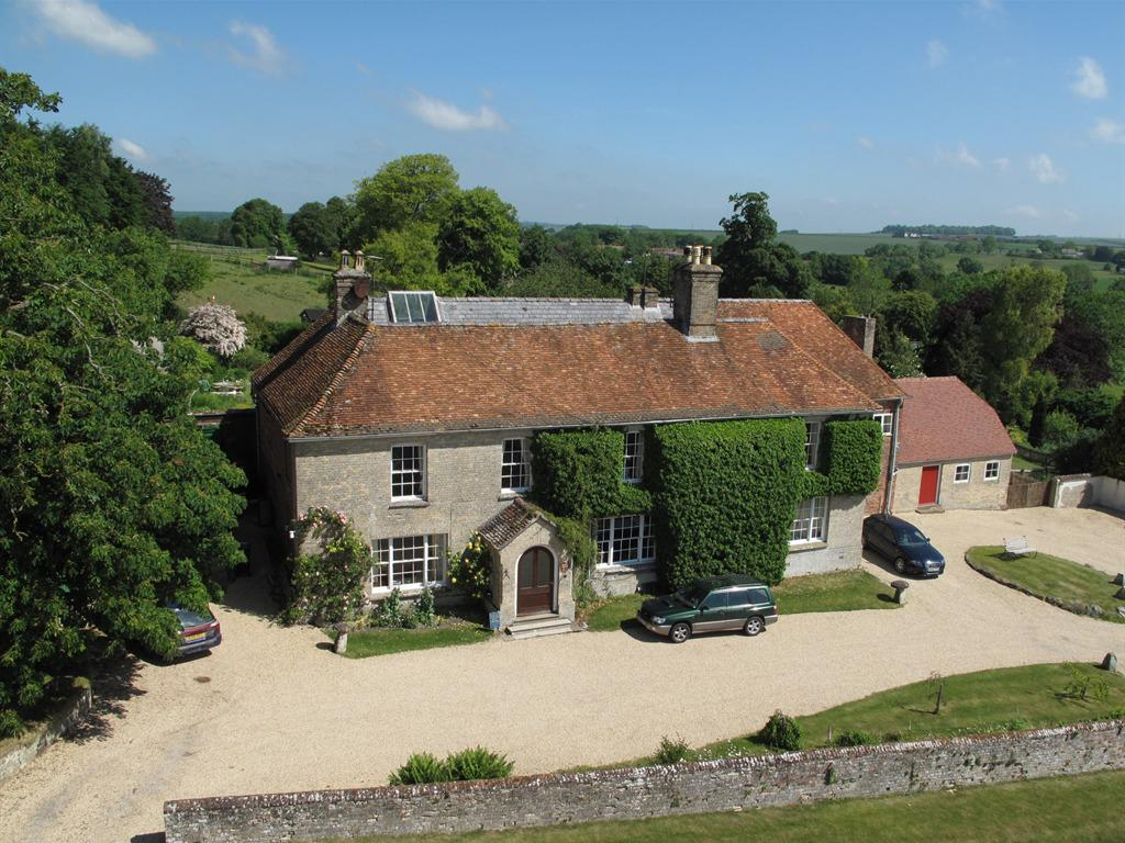Manor Farm B&B, Collingbourne Kingston, Wiltshire