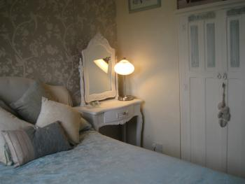 Apartment-Deluxe-Wet room-Garden View - Base Rate