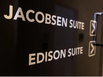 Edison Suite