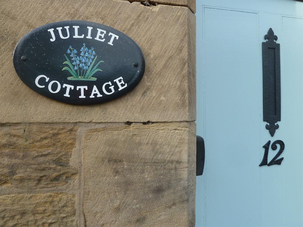 Juliet Cottage