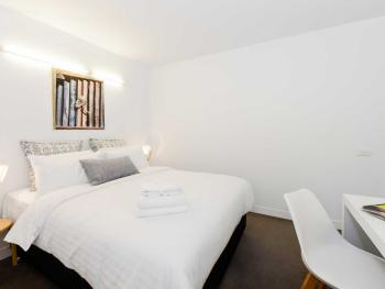 Apartment-Apartment-Private Bathroom-City View-Balcony - Unit 2711 - Base Rate