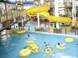Funtasia Water Park