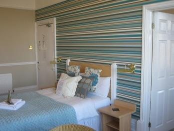 Double room-Premium-Ensuite-(Room 7)