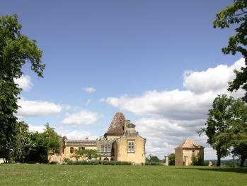 Chateau Mont-d'Onel