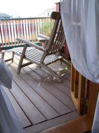Whitman Room Terrace/Patio