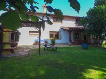 Apartamento Rural El Terrero