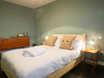 Double room-Superior-Ensuite with Shower - Double room-Superior-Ensuite with Shower