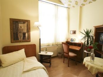 """Einzelzimmer """"Goethe"""""""