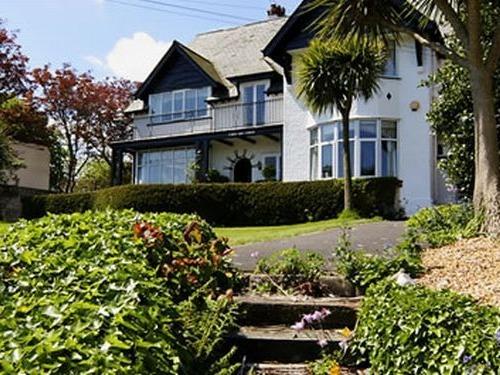 Cairn Bay Lodge, Bangor, County Down