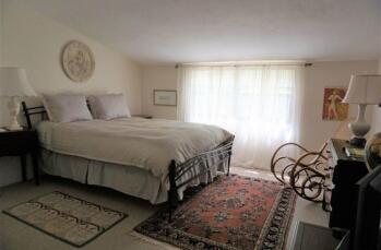 Graecia queen guestroom
