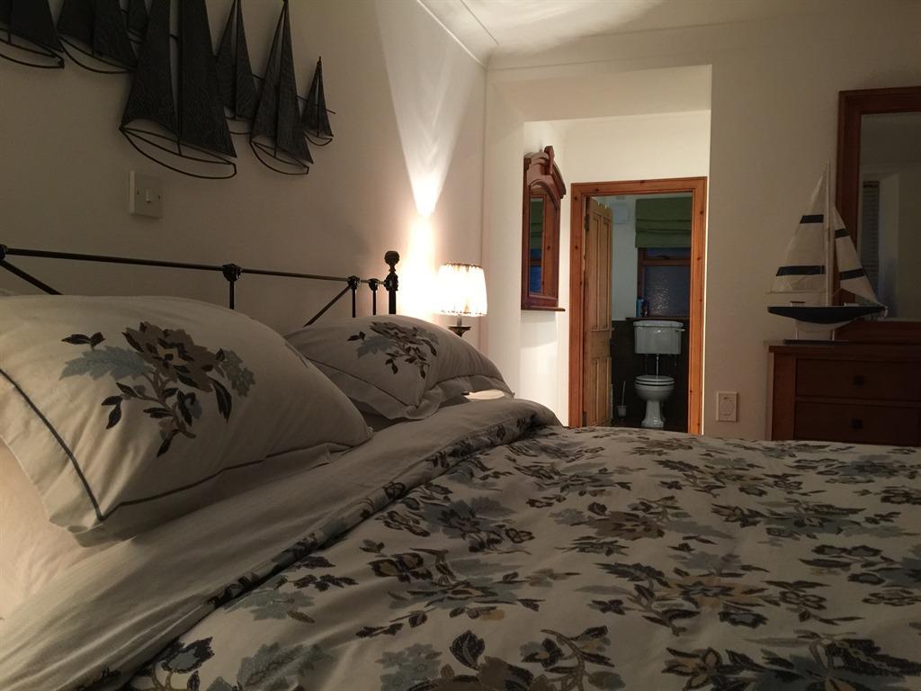 King Room | En-Suite with Shower