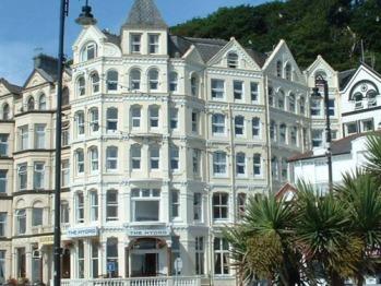 Hydro Hotel -