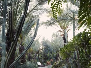 Jardin d'Alhossoun