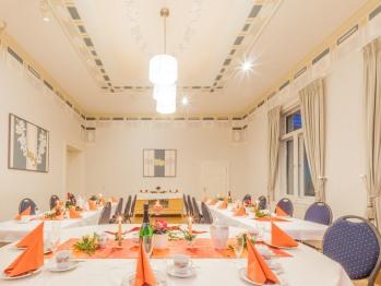Veranstaltungs- & Frühstücksraum
