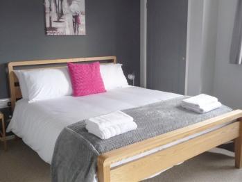 room@thestores - Private Suite