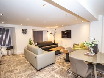 The Sandringham Suite -