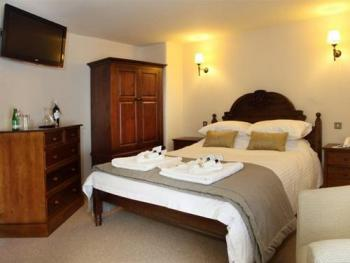 Double room-Ensuite-Ground Floor