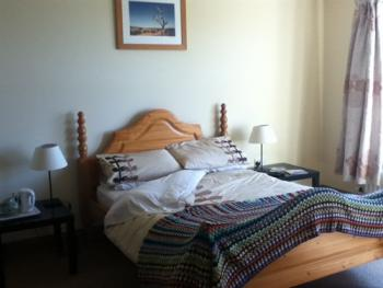 Double room-Private Bathroom-Oíche Mhaith