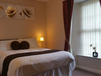Double room-Ensuite-Hotel with bath