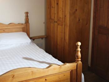 Cottage - Two Bedrooms - Wet Room