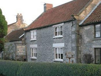 Manor Farm Bed and Breakfast -