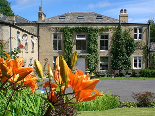 Hedgefield House Hotel, Newcastle-upon-Tyne, Tyne and Wear