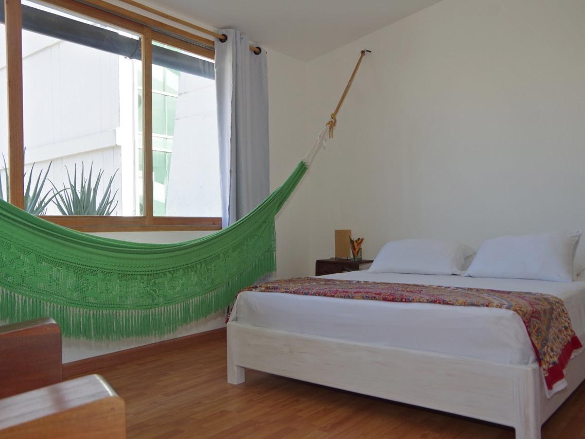 Suite-Samaria-Lujoso-Baño con ducha-Vista a la Ciudad - Tarif de base