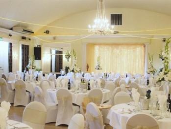 Ballroom - Wedding