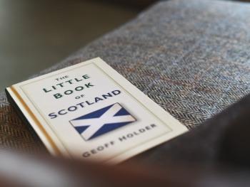Scotland reading material
