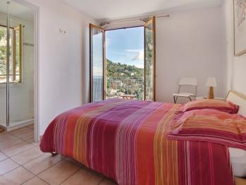 Chambre avec balcon et Vue Mer