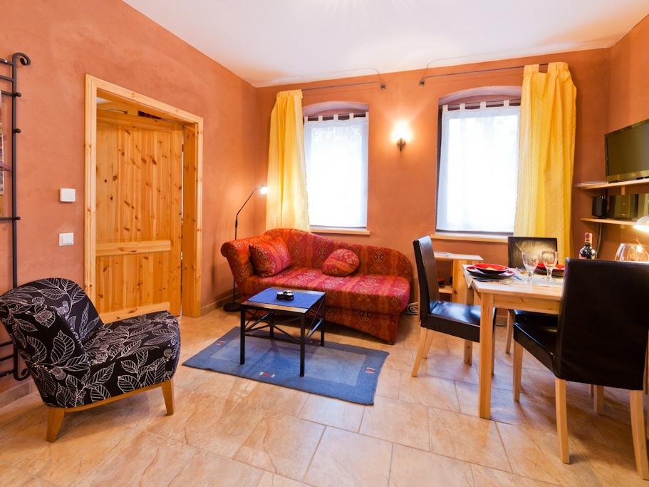 Apartment Ingrid