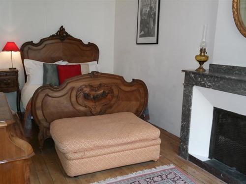 Appartement-Premium-Douche-Vue sur Rue-Ronis