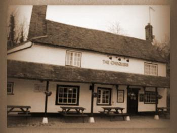 Amersham Rooms - The Chequers of Amersham
