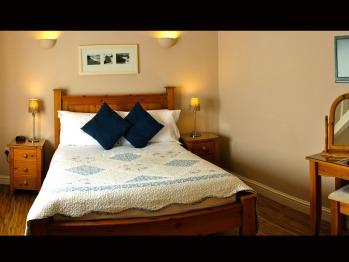 Guest Room Fletcher Christian