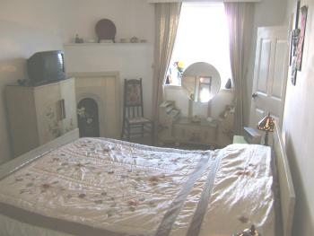 Double room-Ensuite-Sea View-Ensuite Bathroom - B&B