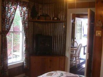 Angler one bedroom kitchen suite