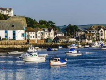 View of Kingsbridge