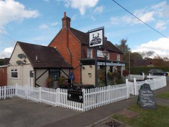The BlackSmiths Arms - The Blacksmith's Arms, Halland