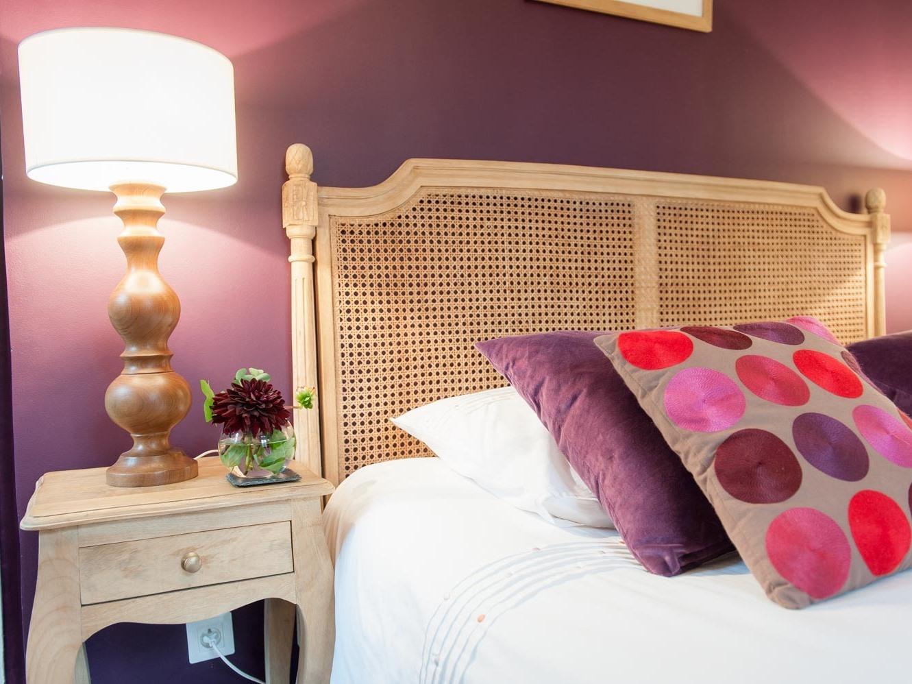 Chambre d'hôtes Violet de Bayeux