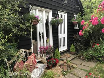 The Garden Room -