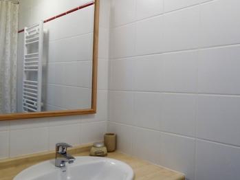 Salle de bain Chambre romantique